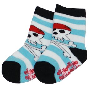 Kindersocken Piraten - Baby